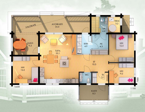 Comment Faire Le Plan De Sa Maison Interesting Good Plan Maison